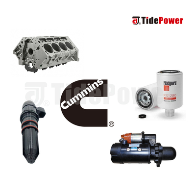 DCEC 6CTA8.3-G1 Pièce de rechange Dongfeng Cummins Engine Parts Chine